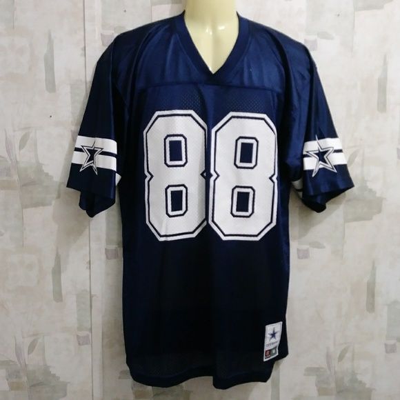 sports shoes 541e4 d39fe Official Cowboys Jersey - 88 Bryant